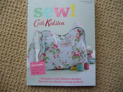 hortensia: Cath Kidston Sew
